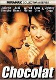 Chocolat, a classic chocolate movie