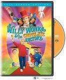 Willy Wonka (original 1971 version)