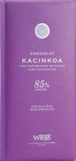 Chocolat Weiss