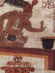 Photo - Mayan with Chocolate