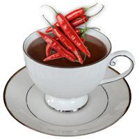 Spicy Chili Drinking Chocolate